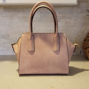 Handbags - Blush Purse NWOT